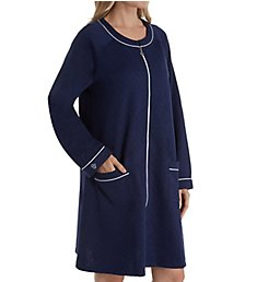 Eileen West Short Zip Robe 5119926
