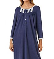 Eileen West Long Sleeve Ballet Nightgown 5219809