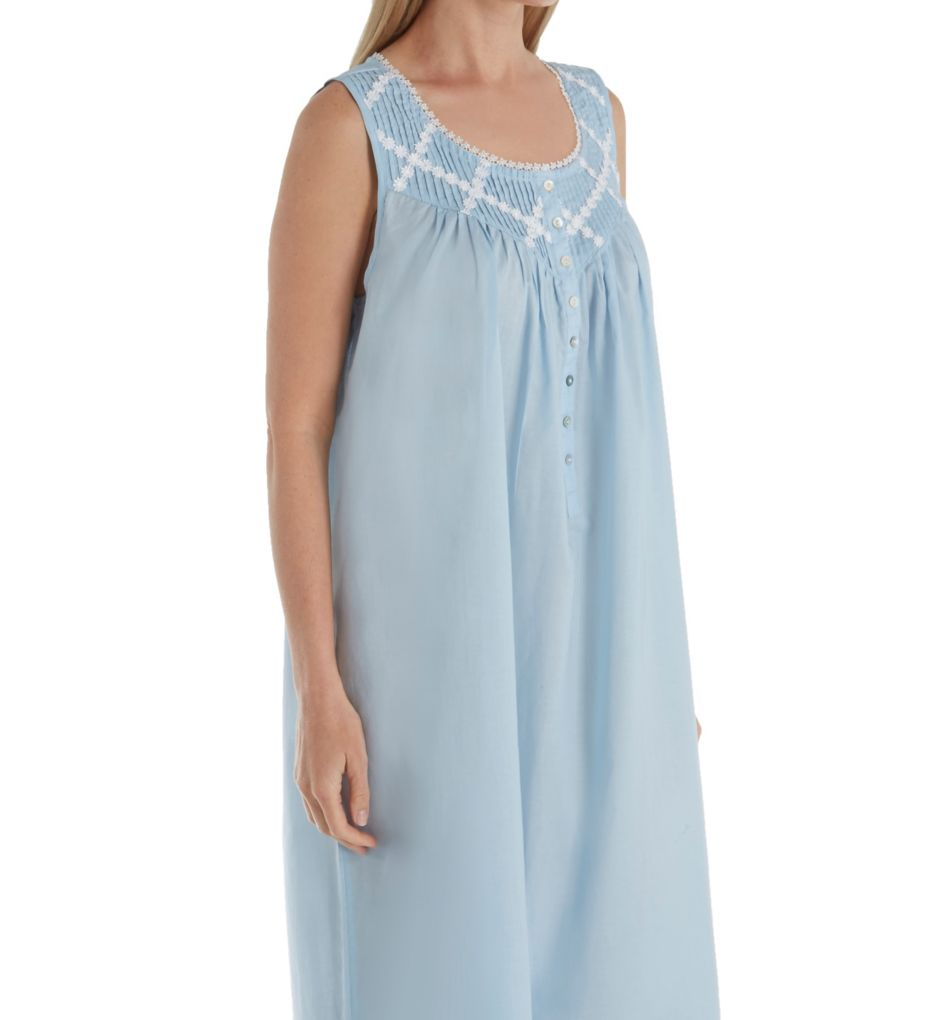 Eileen West Everyday Sleeveless Ballet Nightgown 5219842
