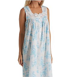 Eileen West Seaglass Cotton Lawn Ballet Nightgown 5219843