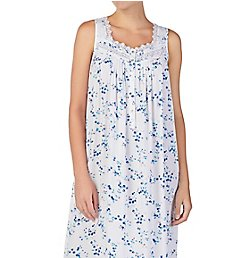 Eileen West Summer Floral Ballet Nightgown 5219914