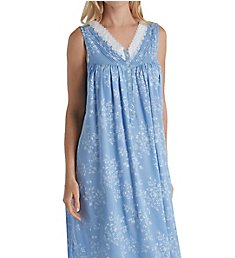 Eileen West Blue Sky Ballet Nightgown 5219915