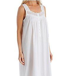 7723d7c27c38 Eileen West Delicate Cotton Lawn Ballet Nightgown 5220006