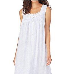 Eileen West 100% Cotton Lawn Ballet Nightgown 5220094