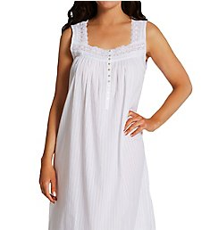 Eileen West 100% Cotton Ballet Nightgown 5220150