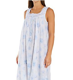 Eileen West 100% Cotton Lawn Ballet Nightgown 5220155