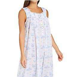 Eileen West 100% Cotton Ballet Nightgown 5220156