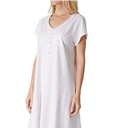 Eileen West Jersey Short Nightgown 5316144