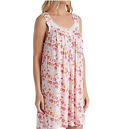 Eileen West Daisy Multi Short Chemise 5316172