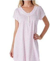 Eileen West Essential Short Nightgown 5319887