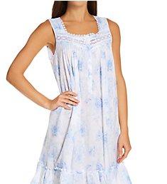 Eileen West 100% Cotton Lawn Short Nightgown 5320155