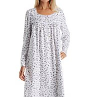 Eileen West Cotton Jersey Short Nightgown 5519821