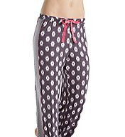 Ellen Tracy Tickled Pink Palazzo Pant 8318463