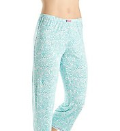 Ellen Tracy Coastal Charm Cropped Pant 8618502