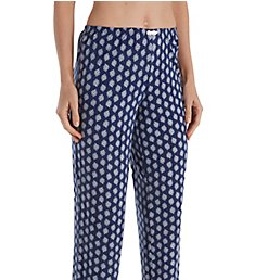 Ellen Tracy Geo Cropped Pant 8618669