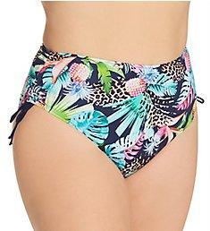 Elomi Pina Colada Adjustable Brief Swim Bottom ES7265