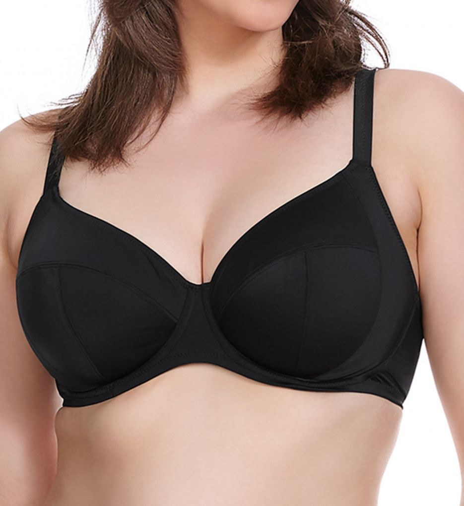 Elomi Essentials Underwire Swim Bra ES7500