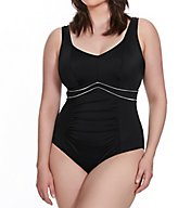 Elomi Essentials Firm Control One Piece Swimsuit ES7617