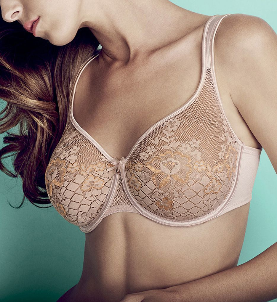 Empreinte Melody Underwired Seamless Bra 0786