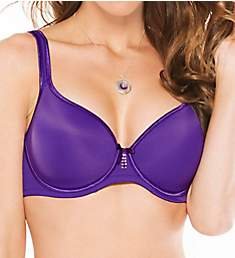 Fit Fully Yours Crystal Smooth T-Shirt Underwire Bra B1022
