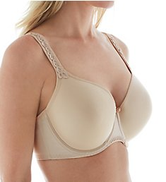 Fit Fully Yours Zora Molded Underwire Bra B1212