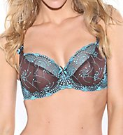 Fit Fully Yours Nicole Sheer Lace Bra B2271