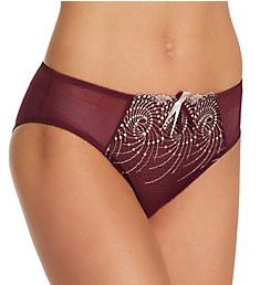 Fit Fully Yours Nicole Bikini Panty U2272