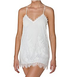 Flora Nikrooz Cora All Over Lace Chemise T80579
