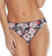 Freya Retro Bloom Brief Panty AA1455