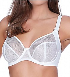 Freya Hero Underwire Side Support Plunge Bra AA1841