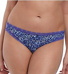 Freya Jasmine Meadow Brief Panty AA3145