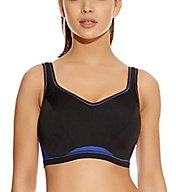 Freya Epic Underwire Crop Top Moulded Sports Bra AA4004