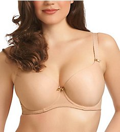 Freya Deco Underwire Seamless Push-Up Demi Bra AA4232
