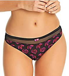 Freya Girl About Town Thong Panty AA4277