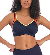 Freya Sonic Underwire Molded Spacer Sports Bra AA4892