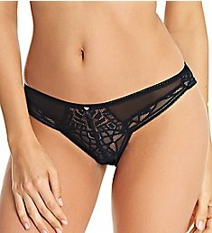 Freya Soiree Lace Thong Panty AA5017