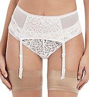 Freya Soiree Lace Suspender Belt AA5019