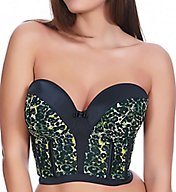 Freya Pin Up Underwire Convertible Bustier Bra AA5093