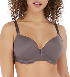 Freya Expression Underwire Demi Plunge Moulded Bra AA5490