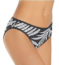 Freya Gemini Palm Bikini Brief Swim Bottom AS0570