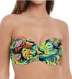 Freya Electro Beach Underwire Twist Multiway Swim Top AS2910