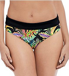 Freya Electro Beach Classic Fold Brief Swim Bottom AS2913