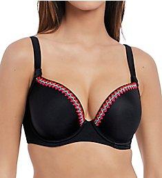 Freya Mariachi Underwire Deco Moulded Bikini Swim Top AS2958