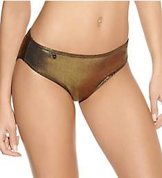 Freya Gold Rush Ultra Low Rise Hipster Brief Swim AS3042