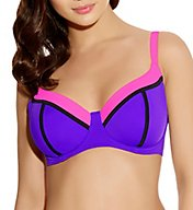 Freya Bondi Underwire Sweetheart Bikini Swim Top AS3240