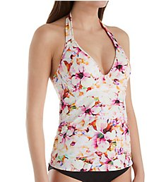 Freya Coral Bay Underwire Halter Tankini Swim Top AS3434