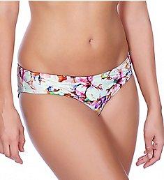 Freya Coral Bay Ruched Hipster Bikini Swim Bottom AS3440