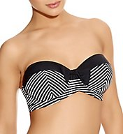Freya Tootsie Underwire Bandeau Bikini Swim Top AS3603