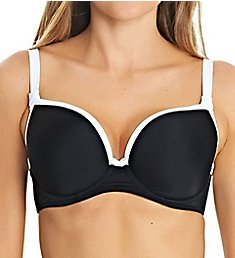 Freya Back To Black Deco Underwire Bikini Swim Top AS3702