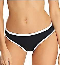 Freya Back To Black Bikini Brief Swim Bottom AS3706